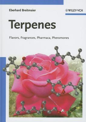 Terpenes  by  Eberhard Breitmaier
