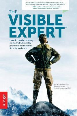The Visible Expert  by  Lee W. Frederiksen