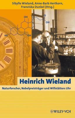 Heinrich Wieland Sibylle Wieland