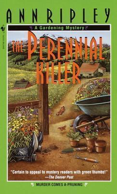 Perennial Killer  by  Ann Ripley