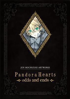 Pandora Hearts ~Odds and Ends~  by  Jun Mochizuki
