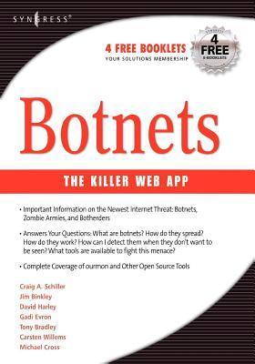 Botnets  by  Craig Schiller