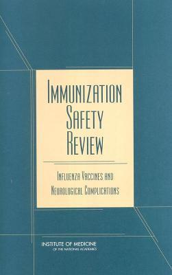 Immunization Safety Review: Influenza Vaccines and Neurological Complications Kathleen R. Stratton