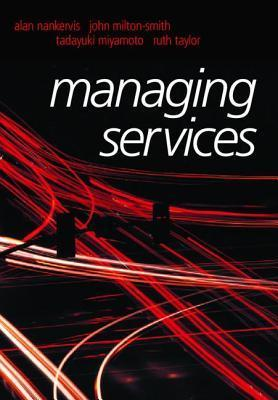 Managing Services Alan Nankervis