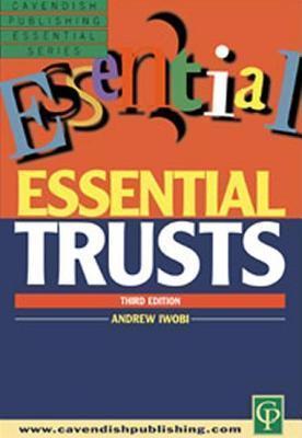 Essential Trusts Andrew Iwobi