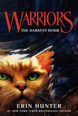 The Darkest Hour (Warriors #6)  by  Erin Hunter