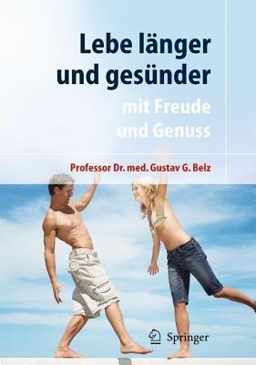 Notfall EKG-Fibel Gustav G. Belz