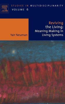 Reviving the Living Yair Neuman