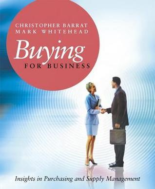 Buying for Business  by  Andrew M. Chisholm
