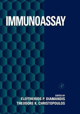 Immunoassay  by  Eleftherios P. Diamandis