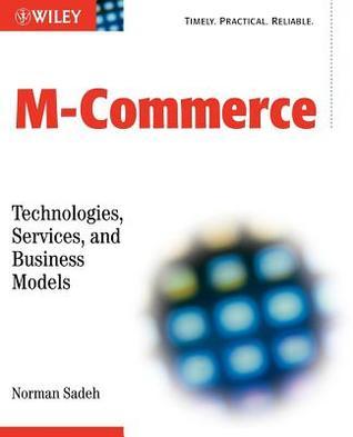 M-Commerce Norman Sadeh