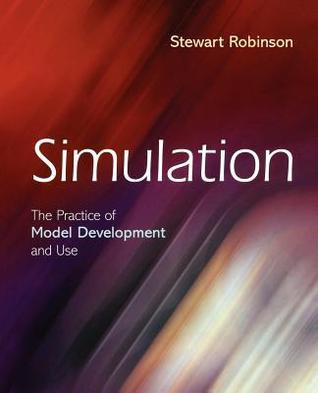 Simulation  by  S Robinson