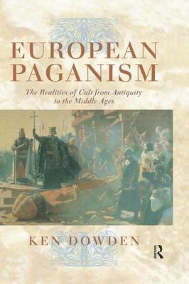 European Paganism Ken Dowden