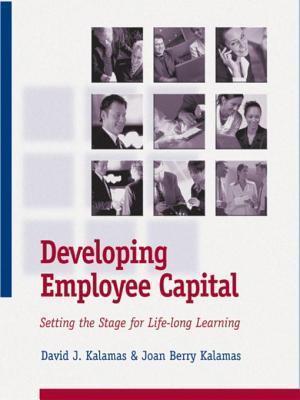 Developing Employee Capital David Kalamas