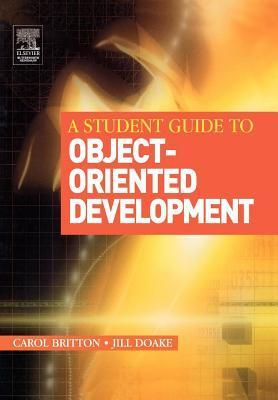 Student Guide to Object-Oriented Development Carol Britton