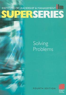 Solving Problems Super Series  by  Howard Senter