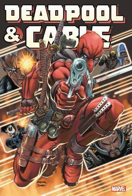 Deadpool & Cable Omnibus  by  Fabian Nicieza