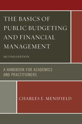 Comparative Public Budgeting And Finance Charles E. Menifield