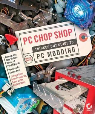 PC Chop Shop  by  David Groth
