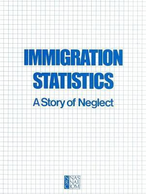 Immigration Statistics: A Story of Neglect  by  National Research Council