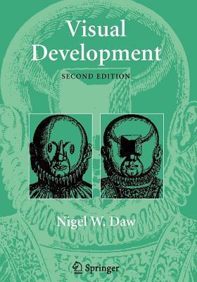 Visual Development  by  Nigel Daw