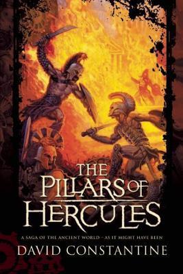 Pillars of Hercules  by  David Constantine