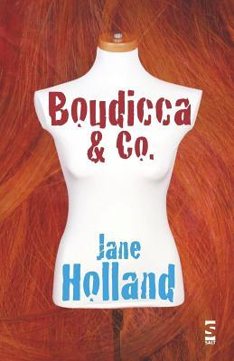 Boudicca & Co.  by  Jane Holland
