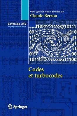 Codes Et Turbocodes  by  Claude Berrou
