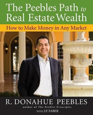 Peebles Path to Real Estate Wealth: How to Make Money in Any Market  by  Miguel Pérez