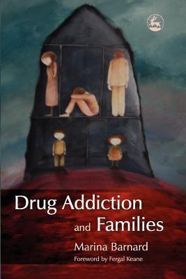 Drug Addiction and Families  by  Marina Barnard