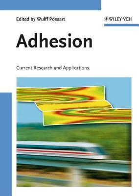 Adhesion  by  Wulff Possart