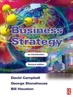 Business Strategy David Campbell