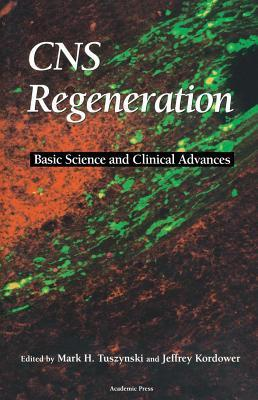 CNS Regeneration Mark H. Tuszynski