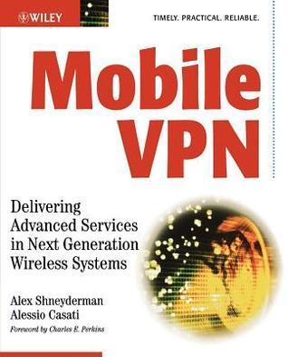 Mobile VPN  by  Alex Shneyderman
