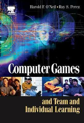 Computer Games and Team and Individual Learning. the Mental Lexicon Ray Perez
