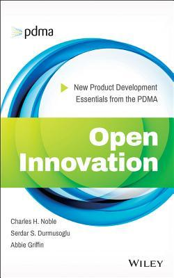 Pdma Npd Essentials: Tools for Open Innovation  by  Abbie Griffin