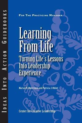 Learning from Life  by  Marian N Ruderman