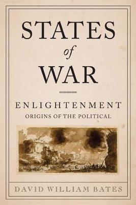 States of War  by  David Bates