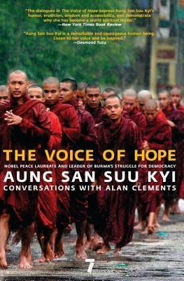 The Voice of Hope  by  Suu Kyi San  Aung