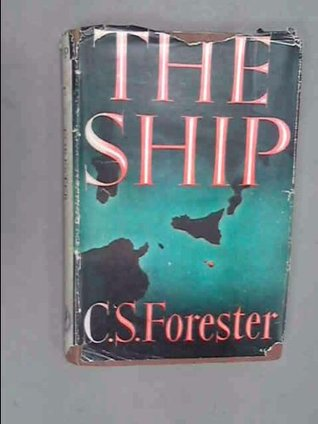 Ship of the Line Cecil Scott Forester