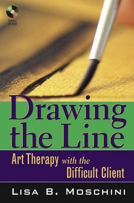 Drawing the Line Lisa B Moschini
