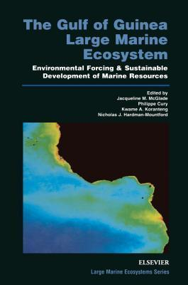 Gulf of Guinea Large Marine Ecosystem  by  J M McGlade