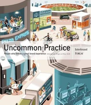 Uncommon Practice  by  Andy Milligan