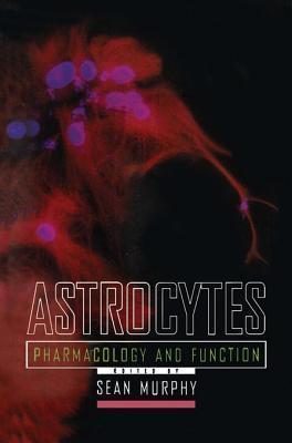 Astrocytes  by  Sean   Murphy