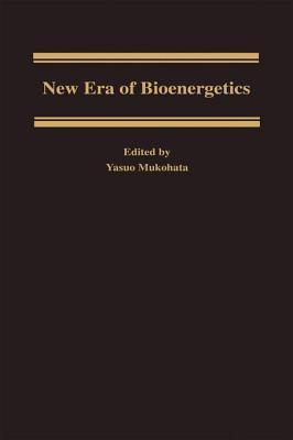 New Era of Bioenergetics Yasuo Mukohata