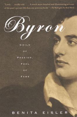 Byron Benita Eisler