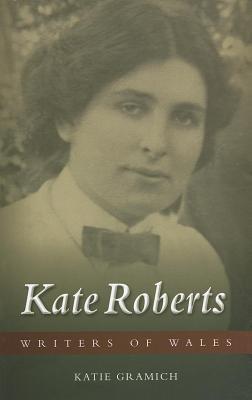 Kate Roberts  by  Kate Gramich