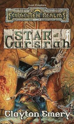 Star of Cursrah: Forgotten Realms  by  Clayton Emery