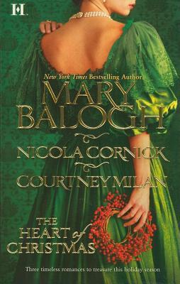 Heart of Christmas a Handful of Gold/The Season for Suitors/This Wicked Gift Mary Balogh