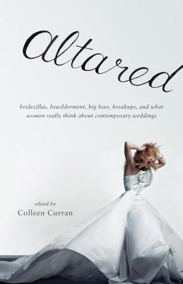 Altared Colleen  Curran
